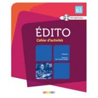 Edito B2 workbook - Click to enlarge picture.